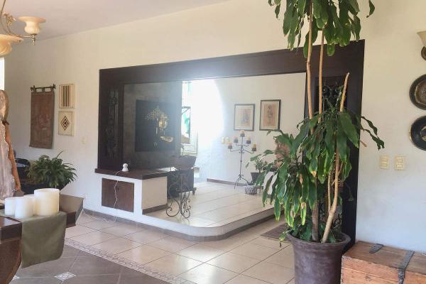 Foto de casa en venta en bosque de moctezuma , la herradura, huixquilucan, méxico, 12267348 No. 06
