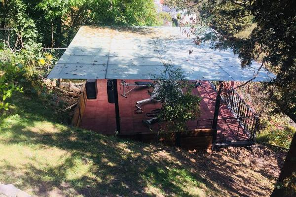 Foto de casa en venta en bosque de moctezuma , la herradura, huixquilucan, méxico, 12267348 No. 24