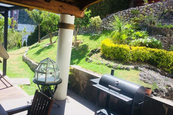 Foto de casa en venta en bosque de moctezuma , la herradura, huixquilucan, méxico, 12267348 No. 25