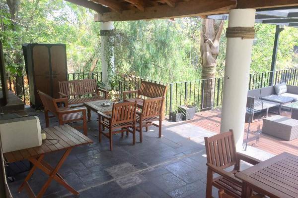 Foto de casa en venta en bosque de moctezuma , la herradura, huixquilucan, méxico, 12267348 No. 31