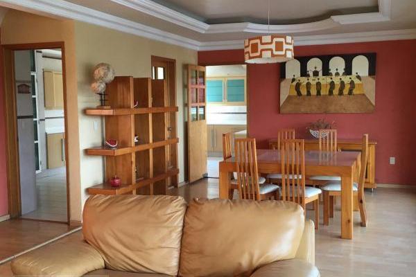 Foto de casa en venta en bosque de molinos , jardines de la herradura, huixquilucan, méxico, 3349045 No. 03