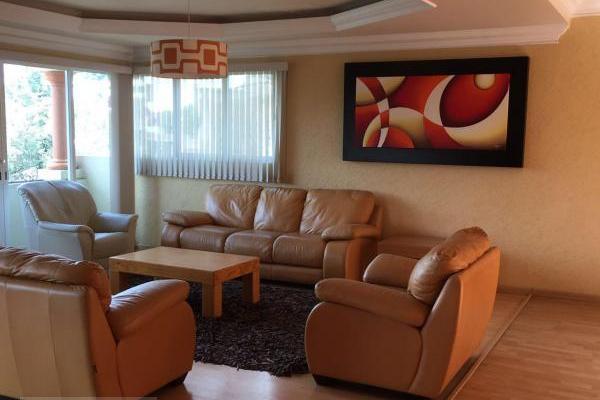 Foto de casa en venta en bosque de molinos , jardines de la herradura, huixquilucan, méxico, 3349045 No. 04
