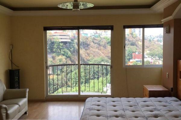 Foto de casa en venta en bosque de molinos , jardines de la herradura, huixquilucan, méxico, 3349045 No. 07