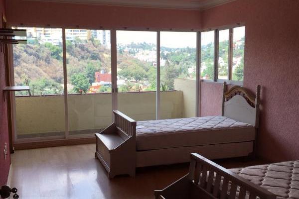 Foto de casa en venta en bosque de molinos , jardines de la herradura, huixquilucan, méxico, 3349045 No. 09