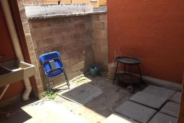 Foto de casa en venta en bosque de moras 49, hacienda del bosque, tecámac, méxico, 13345024 No. 09