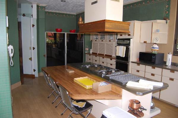 Foto de casa en venta en bosque de ombues , bosque de las lomas, miguel hidalgo, distrito federal, 3044126 No. 05