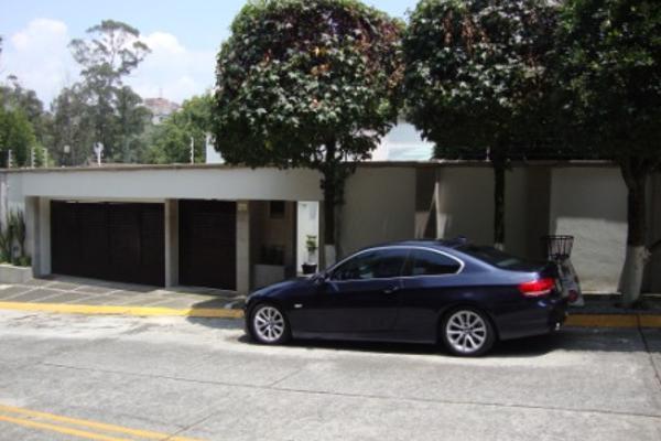 Foto de casa en venta en bosque de quiroga , bosques de la herradura, huixquilucan, méxico, 3733509 No. 01