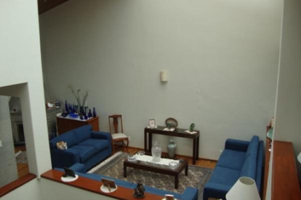 Foto de casa en venta en bosque de quiroga , bosques de la herradura, huixquilucan, méxico, 3733509 No. 03
