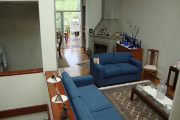 Foto de casa en venta en bosque de quiroga , bosques de la herradura, huixquilucan, méxico, 3733509 No. 04