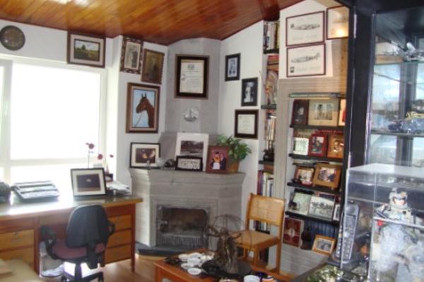 Foto de casa en venta en bosque de quiroga , bosques de la herradura, huixquilucan, méxico, 3733509 No. 13