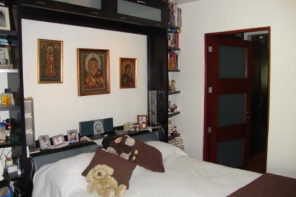 Foto de casa en venta en bosque de quiroga , bosques de la herradura, huixquilucan, méxico, 3733509 No. 17