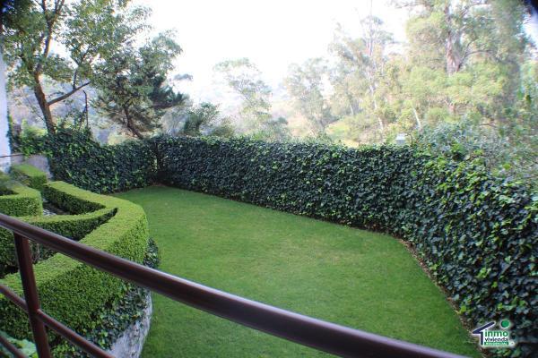 Foto de departamento en renta en bosque de quiroga , bosques de la herradura, huixquilucan, méxico, 6190610 No. 03