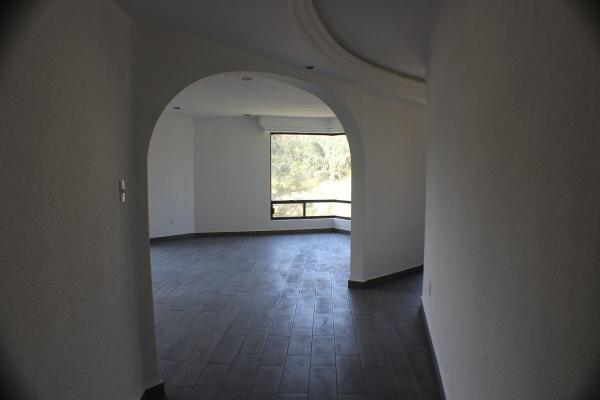 Foto de departamento en renta en bosque de quiroga , bosques de la herradura, huixquilucan, méxico, 6190610 No. 13
