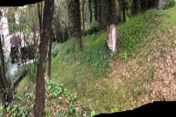 Foto de terreno industrial en venta en bosque de reforma 1426, bosque de las lomas, miguel hidalgo, df / cdmx, 16918250 No. 04