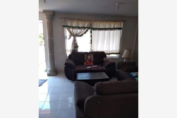 Foto de casa en venta en bosque de roble 46, real del bosque, tultitlán, méxico, 0 No. 04