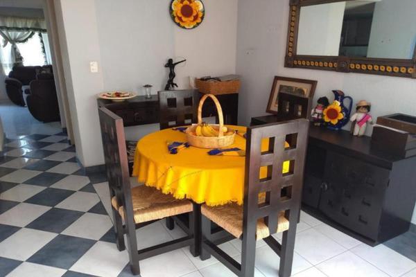 Foto de casa en venta en bosque de roble 46, real del bosque, tultitlán, méxico, 0 No. 05
