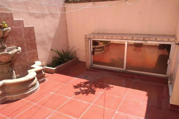 Foto de casa en venta en bosque de roble 46, real del bosque, tultitlán, méxico, 0 No. 10