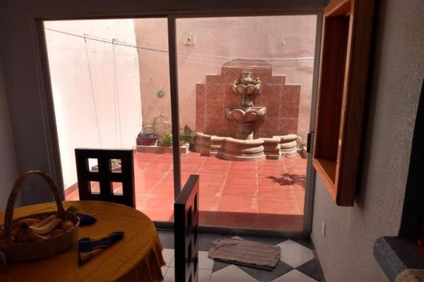 Foto de casa en venta en bosque de roble 46, real del bosque, tultitlán, méxico, 0 No. 14