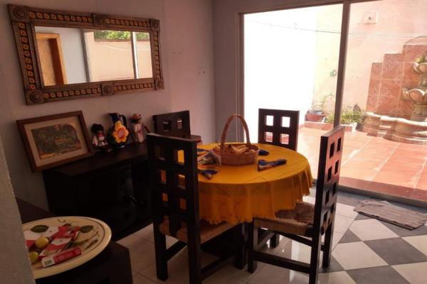 Foto de casa en venta en bosque de roble 46, real del bosque, tultitlán, méxico, 0 No. 15