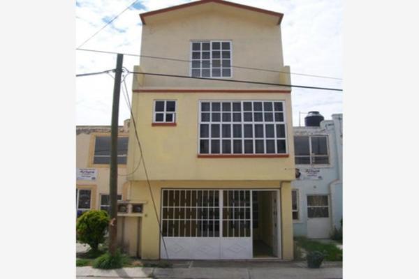 Foto de casa en venta en bosque de salazar 16-b, san andrés ahuashuatepec, tzompantepec, tlaxcala, 5320076 No. 01
