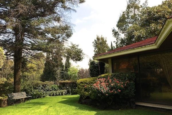 Foto de casa en venta en bosque de sauce , bosques de las lomas, cuajimalpa de morelos, distrito federal, 3055889 No. 01