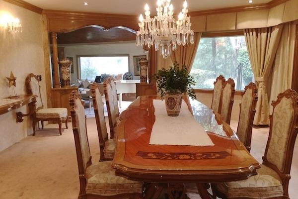 Foto de casa en venta en bosque de sauce , bosques de las lomas, cuajimalpa de morelos, distrito federal, 3055889 No. 03