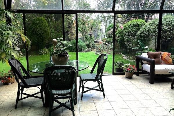 Foto de casa en venta en bosque de sauce , bosques de las lomas, cuajimalpa de morelos, distrito federal, 3055889 No. 05