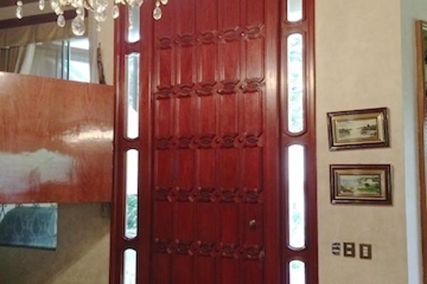 Foto de casa en venta en bosque de sauce , bosques de las lomas, cuajimalpa de morelos, distrito federal, 3055889 No. 06