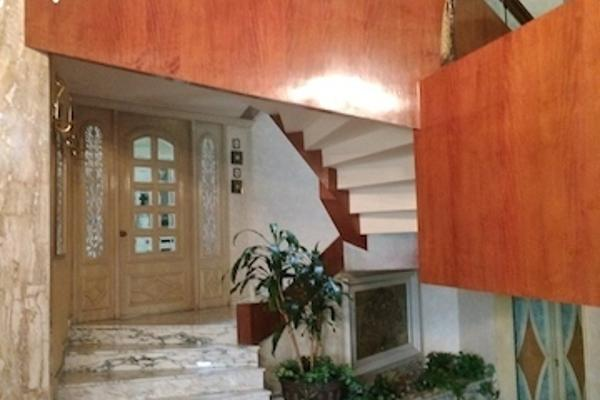 Foto de casa en venta en bosque de sauce , bosques de las lomas, cuajimalpa de morelos, distrito federal, 3055889 No. 07