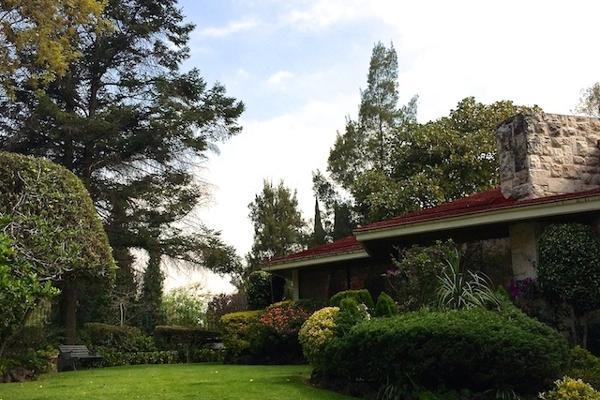 Foto de casa en venta en bosque de sauce , bosques de las lomas, cuajimalpa de morelos, distrito federal, 3055889 No. 09