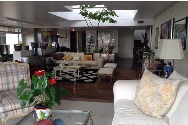 Foto de departamento en venta en bosque de tabachines 74, bosque de las lomas, miguel hidalgo, df / cdmx, 7141397 No. 02