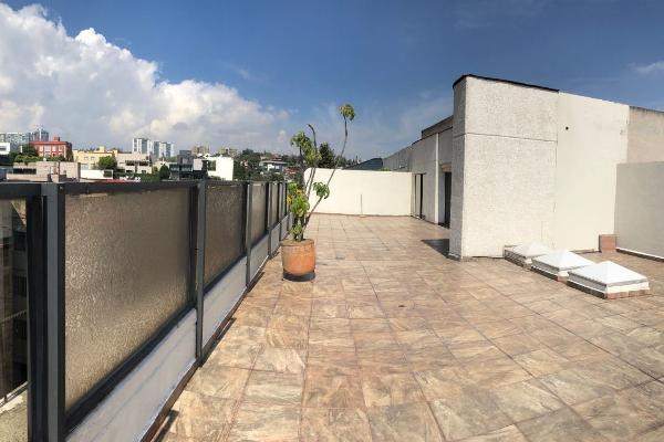 Foto de departamento en venta en bosque de tamarindos , bosques de las lomas, cuajimalpa de morelos, df / cdmx, 5976632 No. 12