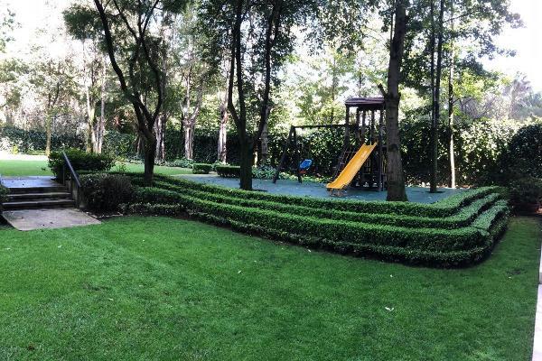 Foto de departamento en venta en bosque de tamarindos , bosques de las lomas, cuajimalpa de morelos, df / cdmx, 5976632 No. 21