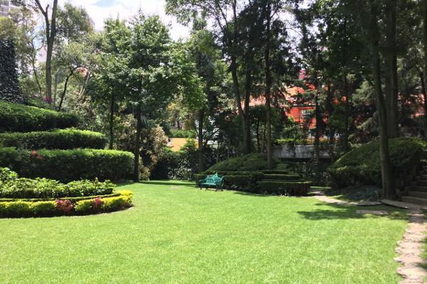 Foto de departamento en venta en bosque de tejocotes 107, bosques de las lomas, cuajimalpa de morelos, df / cdmx, 7140927 No. 08