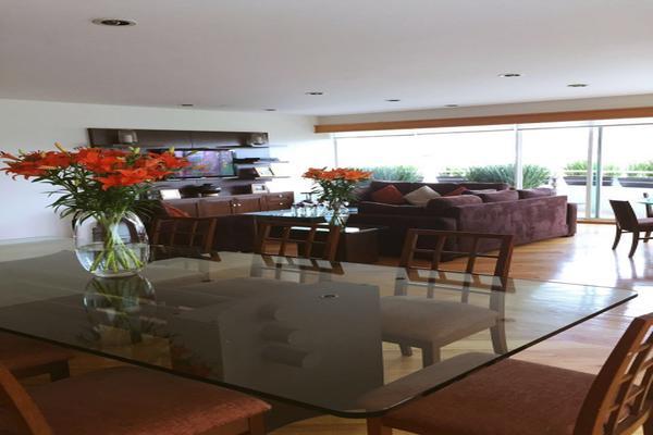 Foto de departamento en venta en bosque de tejocotes 87, bosques de las lomas, cuajimalpa de morelos, df / cdmx, 7140927 No. 01