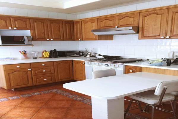 Foto de departamento en venta en bosque de tejocotes 87, bosques de las lomas, cuajimalpa de morelos, df / cdmx, 7140927 No. 05