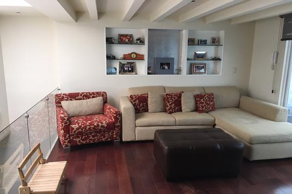 Foto de casa en venta en bosque de tejocotes , bosques de las lomas, cuajimalpa de morelos, df / cdmx, 5428573 No. 01