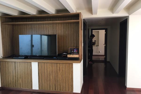 Foto de casa en venta en bosque de tejocotes , bosques de las lomas, cuajimalpa de morelos, df / cdmx, 5428573 No. 09