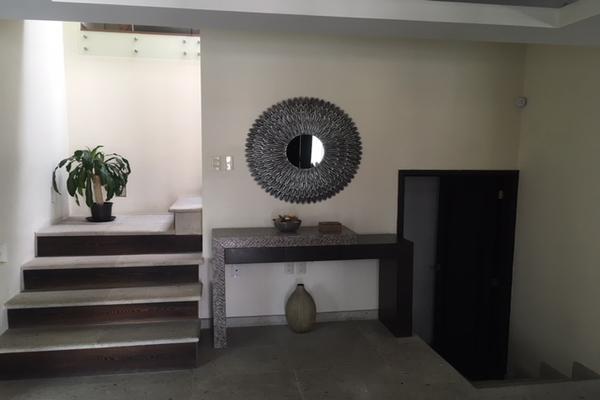 Foto de casa en venta en bosque de tejocotes , bosques de las lomas, cuajimalpa de morelos, df / cdmx, 5428573 No. 10