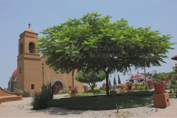 Foto de casa en venta en bosque de tétela 59, lomas de ahuatlán, cuernavaca, morelos, 6201653 No. 02