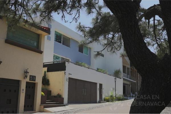 Foto de casa en venta en bosque de tétela 59, lomas de ahuatlán, cuernavaca, morelos, 6201653 No. 04