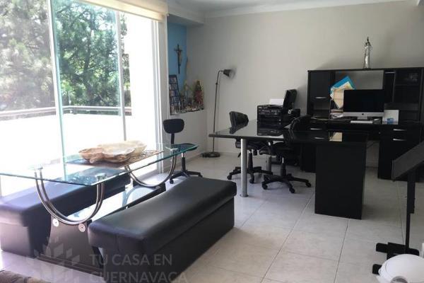 Foto de casa en venta en bosque de tétela 59, lomas de ahuatlán, cuernavaca, morelos, 6201653 No. 06