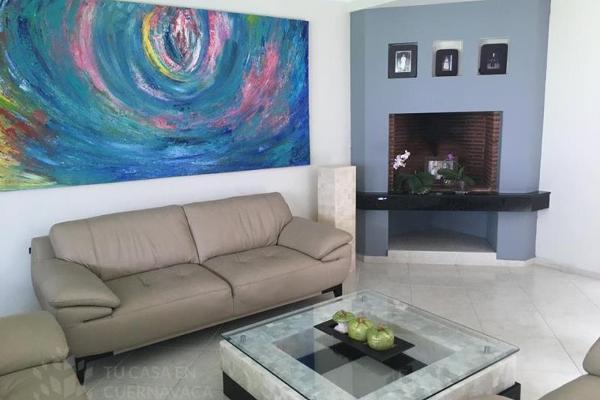 Foto de casa en venta en bosque de tétela 59, lomas de ahuatlán, cuernavaca, morelos, 6201653 No. 09