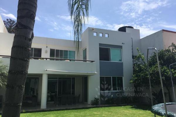 Foto de casa en venta en bosque de tétela 59, lomas de ahuatlán, cuernavaca, morelos, 6201653 No. 18