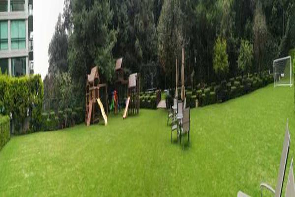 Foto de departamento en renta en bosque de toronjos , bosques de las lomas, cuajimalpa de morelos, df / cdmx, 9944406 No. 04