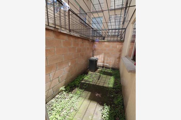 Foto de departamento en venta en bosque de tulia 11, hacienda del bosque, tecámac, méxico, 17089462 No. 07