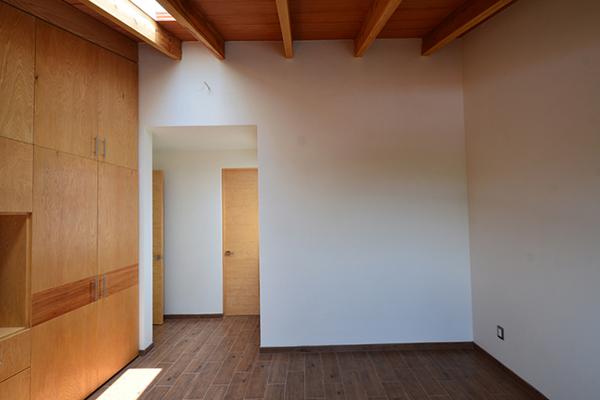 Foto de casa en condominio en venta en bosque de versalles , colinas del bosque 2a sección, corregidora, querétaro, 8661041 No. 03