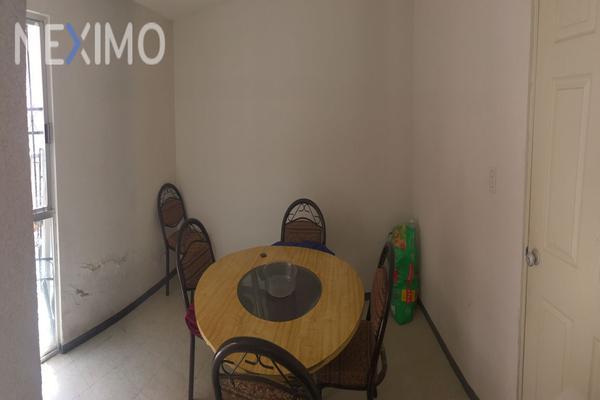 Foto de casa en venta en bosque de vides , real del bosque, tultitlán, méxico, 0 No. 03