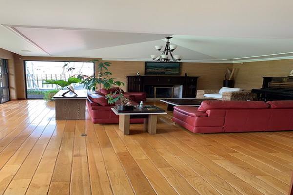 Foto de casa en venta en bosque de zapotes 181, bosque de las lomas, miguel hidalgo, df / cdmx, 7474761 No. 02