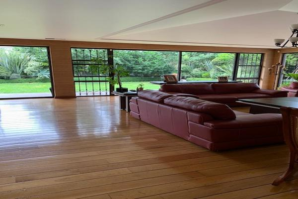 Foto de casa en venta en bosque de zapotes 181, bosque de las lomas, miguel hidalgo, df / cdmx, 7474761 No. 03